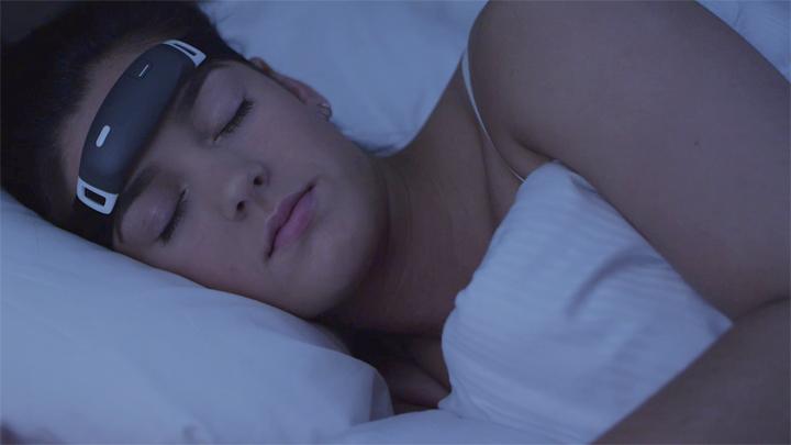 iBand la tecnologia de los sueños lucidos